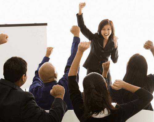 5 strategie per vendere le vostre idee di successo