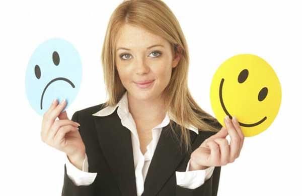 Trattare con le persone negative
