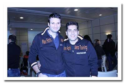 Esperto - Luciano Cassese e Ettore