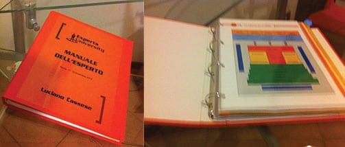 il manuale dell esperto