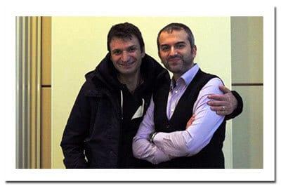 Esperti : Luciano Cassese e Andrea la Gravinese