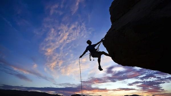 Sfondi Motivanti - coraggio