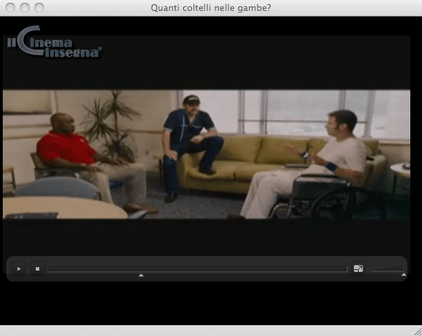 video per la formazione - dissonanza cognitiva