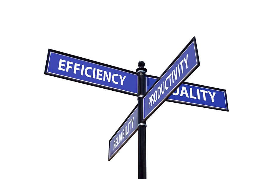 Gestione del tempo produttivita efficienza