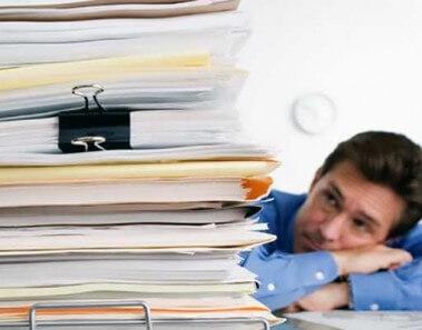 Gestione del tempo : 5 strategie per rendere le tue giornate più produttive