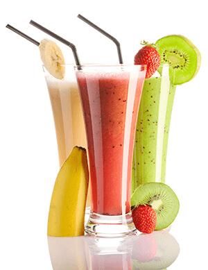 salute e benesse - Frullati e succhi
