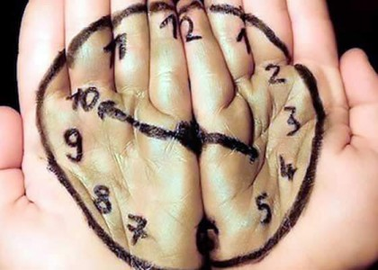 time management citazioni il tempo nelle tue mani