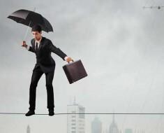 5 modi per fallire nella vita e negli affari