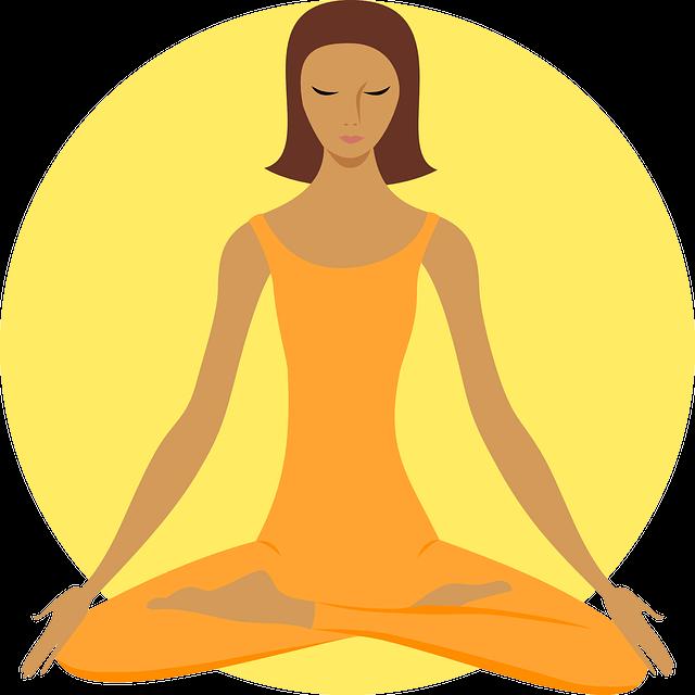 yoga Claudia Lemmi