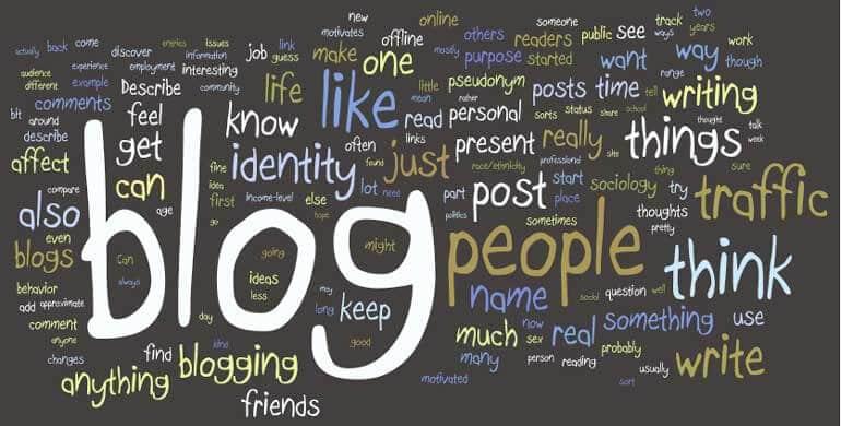 Fate Blogging per aumentare il tuo brand