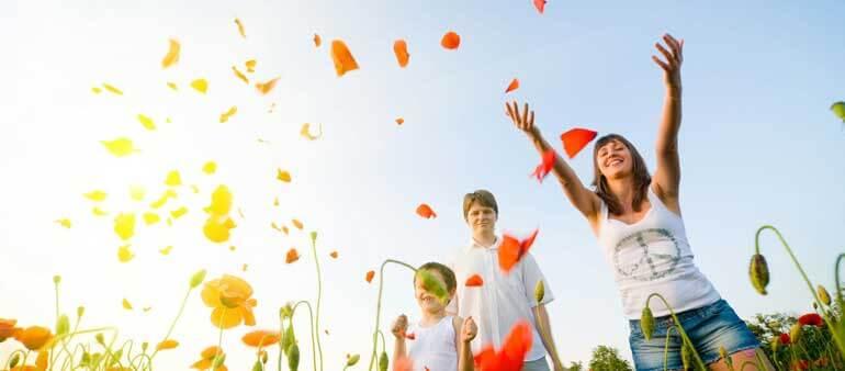 Scienza della felicita in 7 semplici mosse