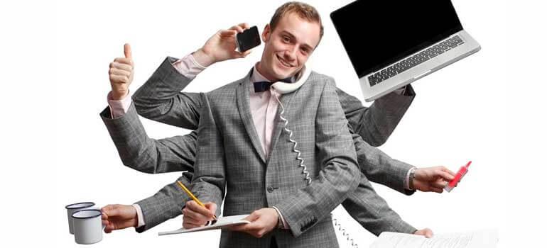 Come aumentare la produttività personale