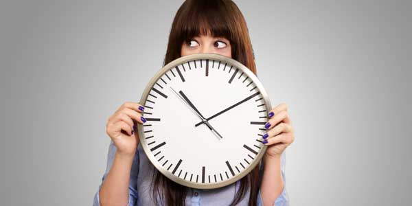 Intelligenza emotiva e gestione del tempo