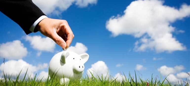 Ridurre i costi dell'avvio attività