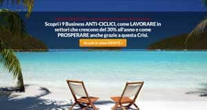 business anticrisi