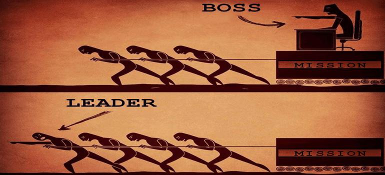 Sei un vero leader?