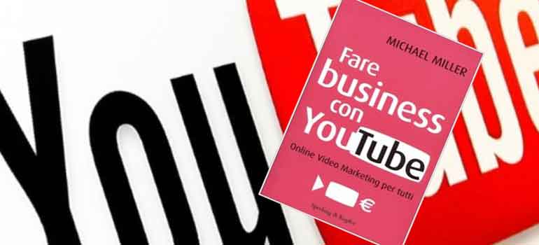 fare business con youtube