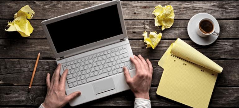 Scrivere ti rende più intelligente