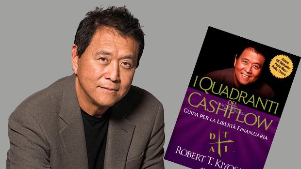 Robert Kiyosaki i quadranti del cash flow