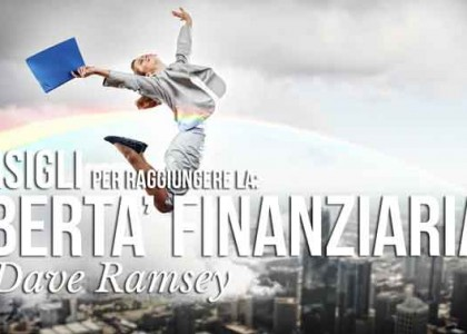 Libertà finanziaria: i consigli di Ramsey per raggiungerla