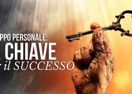 Sviluppo Personale: la Chiave per il Successo