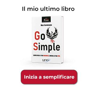 Go Simple Max Formisano
