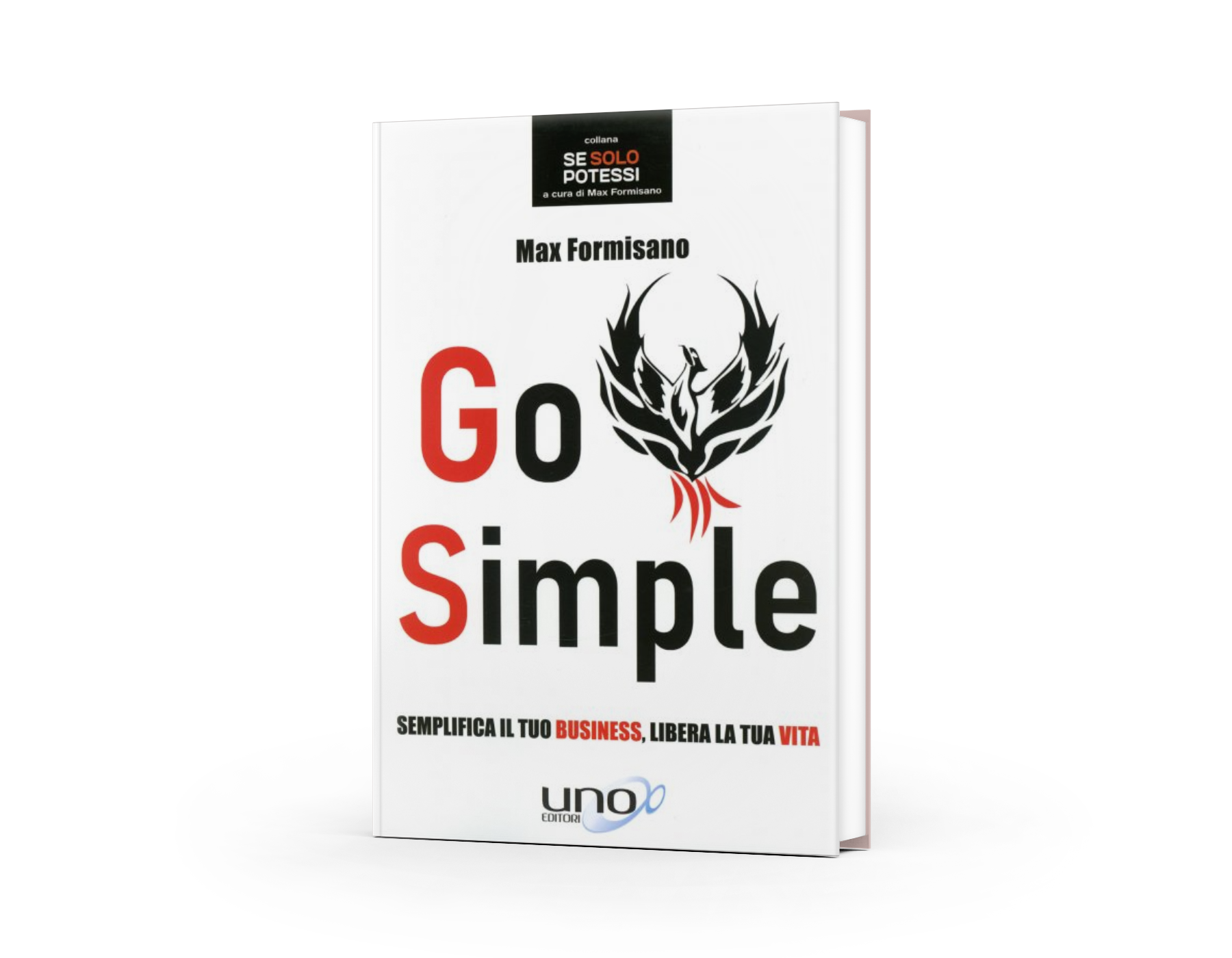 Go Simple -