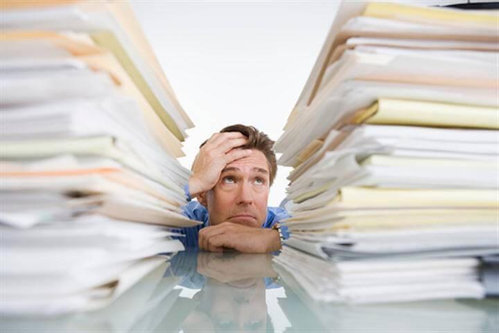 4 abitudini lavorative che ostacolano la produttività