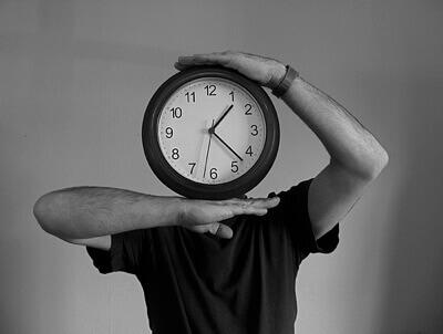 Gestione del tempo: 5 Modi per aumentare la propria produttività