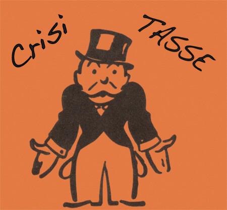 La soluzione alla Crisi : Investire in Marketing
