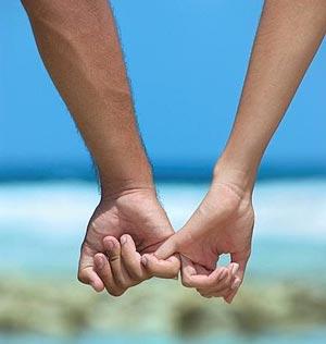 mani - come essere felici insieme