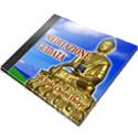 Copertina cd Meditazione Guidata