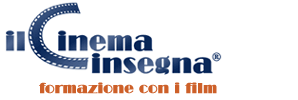 il cinema insegna nuova partnership di professioneformatore.it