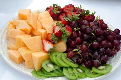 Vantaggi di una alimentazione Naturale