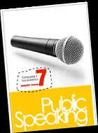 Public speaking corso per email