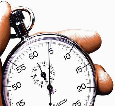"""10 consigli per migliorare il tuo """"time management"""""""
